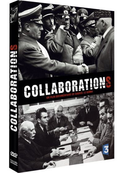 Collaborations - DVD