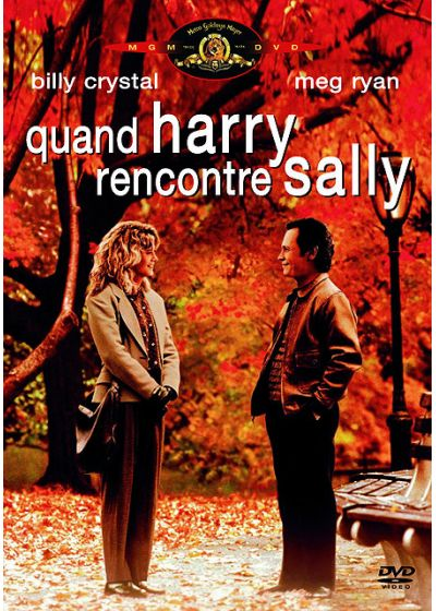 Quand Harry rencontre Sally - DVD
