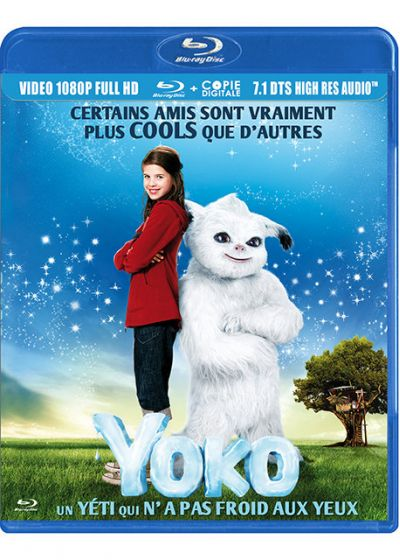 Yoko (Blu-ray + Copie digitale) - Blu-ray