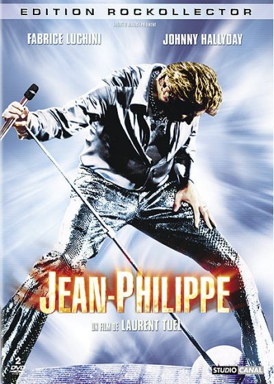 Jean-Philippe (Édition Collector) - DVD