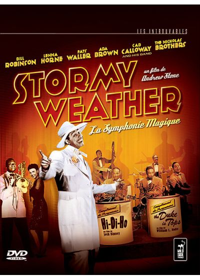 Stormy Weather (Édition Collector) - DVD