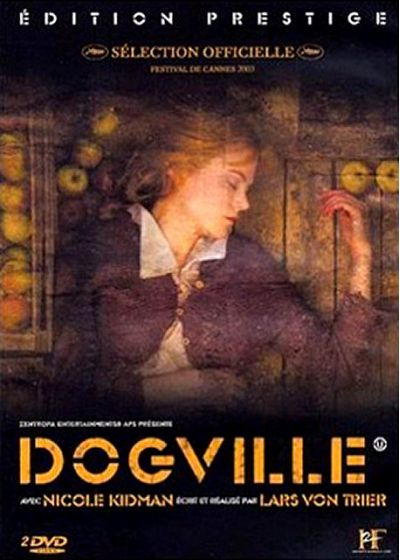 Dogville (Édition Collector) - DVD