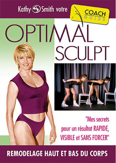 Kathy Smith - Optimal Sculpt - DVD