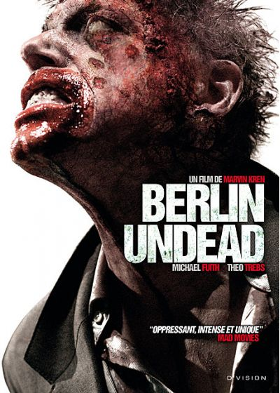 Berlin Undead - DVD