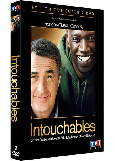 Intouchables (Édition Collector) - DVD