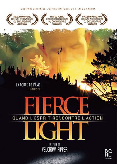 Fierce Light - When Spirit Meets Action - DVD