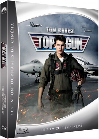 Top Gun (Édition Digibook) - Blu-ray