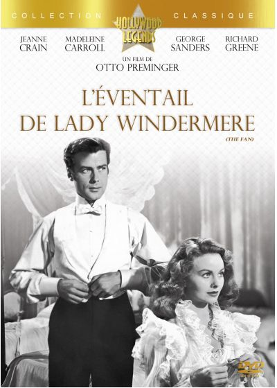 L'Eventail de Lady Windermere - DVD