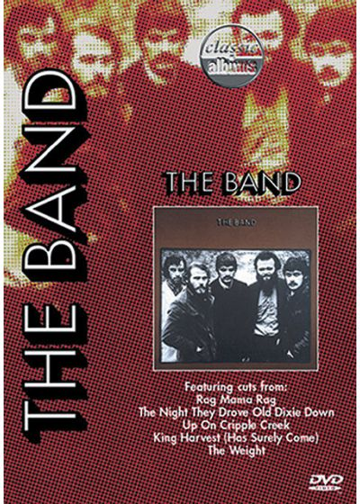 The Band - The Band - DVD