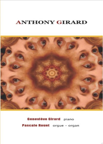Anthony Girard - DVD