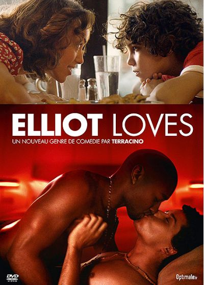 Elliot Loves - DVD