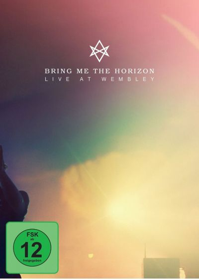 Bring Me The Horizon - Live at Wembley - DVD