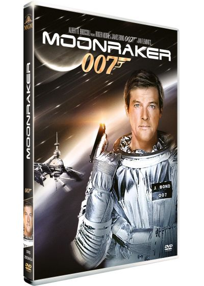 Moonraker (Édition Simple) - DVD