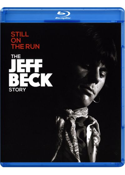 Still On The Run - The Jeff Beck Story - Blu-ray