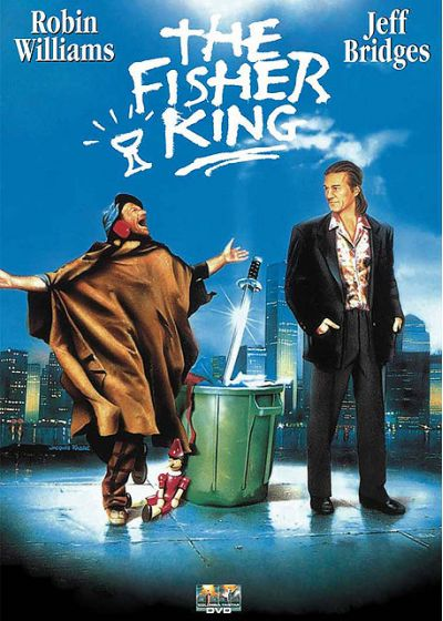 Fisher King - DVD