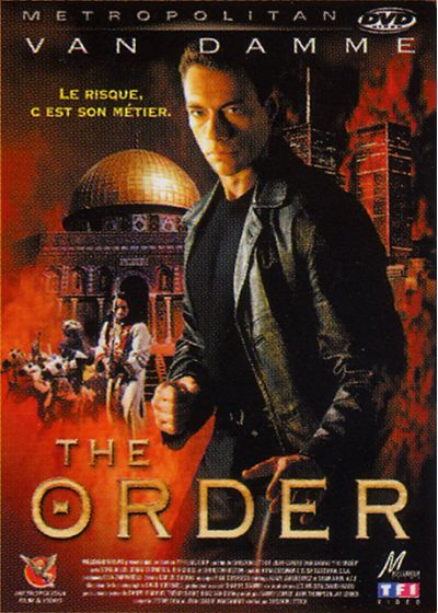 The Order - DVD