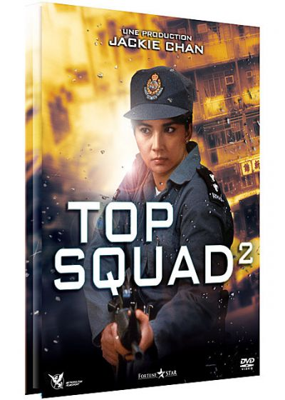 Top Squad 2 - DVD
