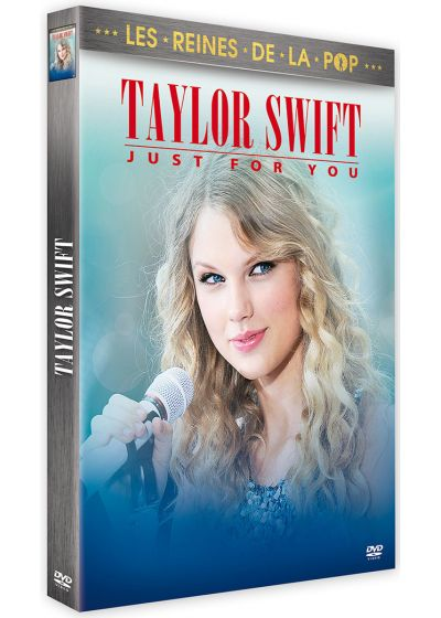 Taylor Swift : Just for You - DVD