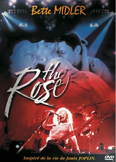The Rose - DVD