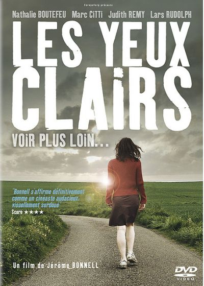 Les Yeux clairs - DVD