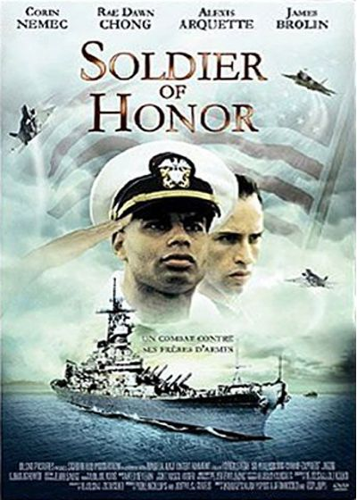 Soldier of Honor - DVD