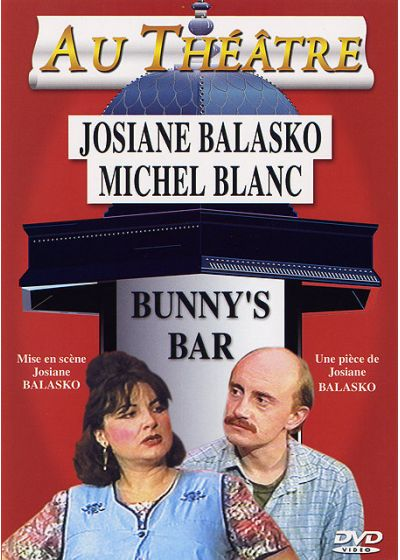 Bunny's Bar - DVD