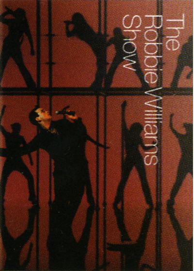 Williams, Robbie - The Robbie Williams Show - DVD