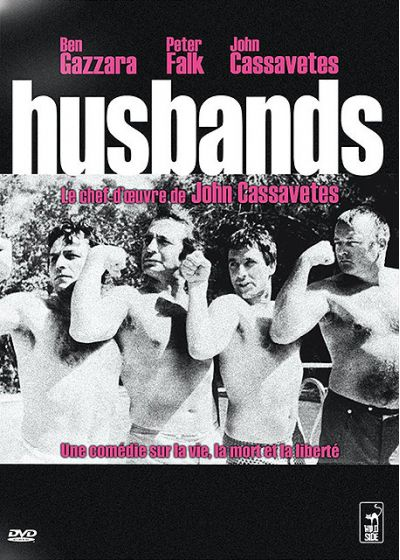 Husbands - DVD