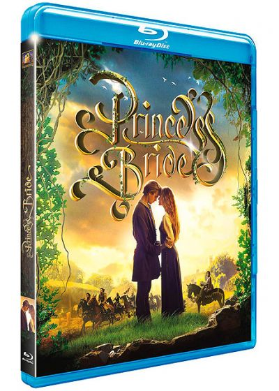 Princess Bride - Blu-ray