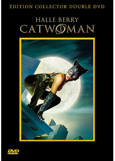 Catwoman (Édition Collector) - DVD
