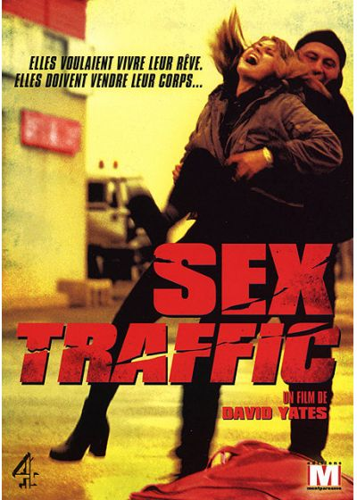 Sex Traffic - DVD