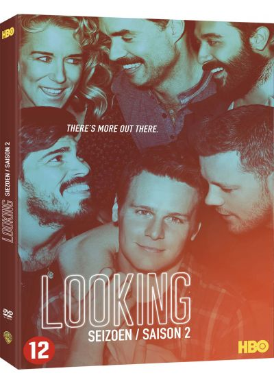 Looking - Saison 2 - DVD