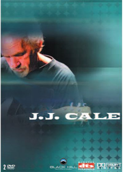 Cale, J.J. - On Tour With J.J. Cale - DVD