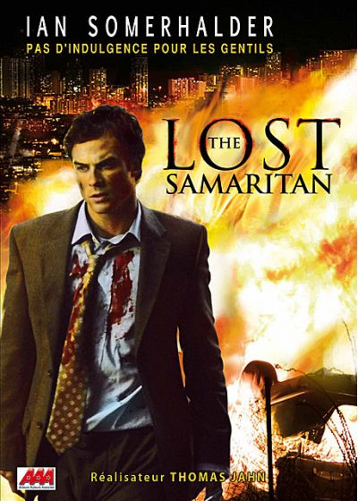 The Lost Samaritan - DVD