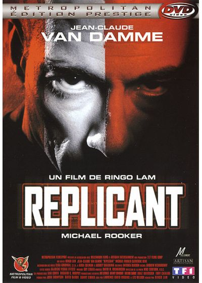 Replicant (Édition Prestige) - DVD