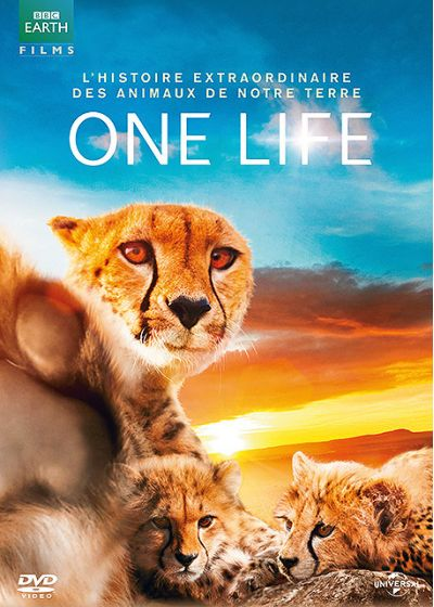 One Life - DVD