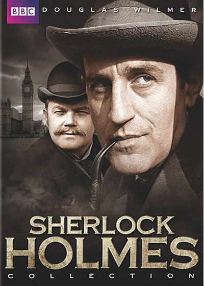 Sherlock Holmes : Collection - Vol. 2 - DVD