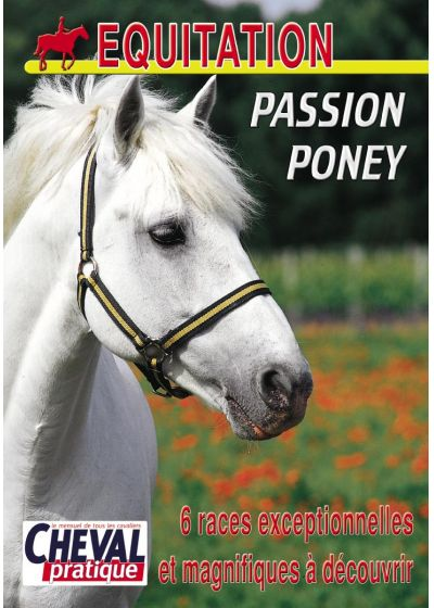 Équitation - Passion poney - DVD