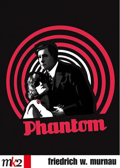 Phantom - DVD