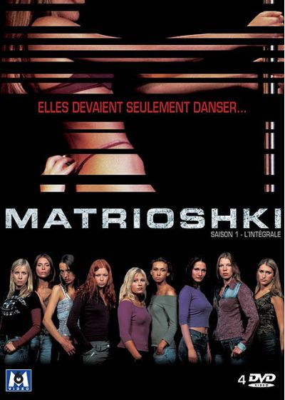 Matrioshki - Saison 1 - DVD