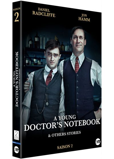 A Young Doctor's Notebook & Other Stories - Saison 2 - DVD