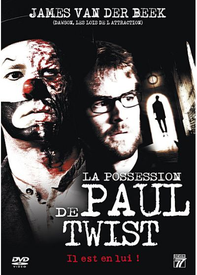 La Possession de Paul Twist - DVD