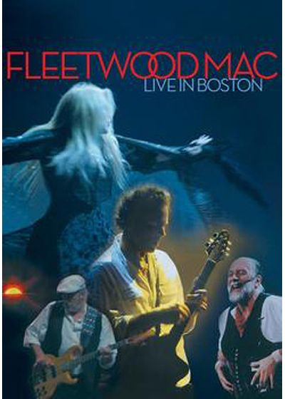 Fleetwood Mac - Live in Boston - DVD