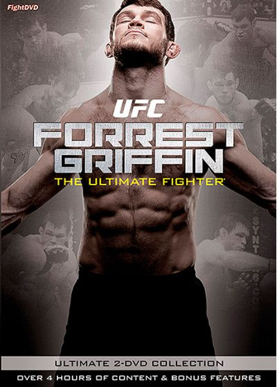 UFC : Forrest Griffin The Ultimate Fighter - DVD