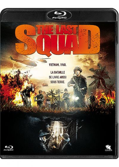 The Last Squad - Blu-ray