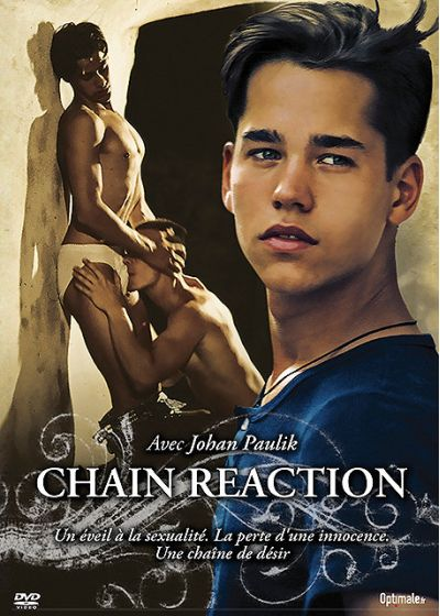 Chain Reaction - DVD