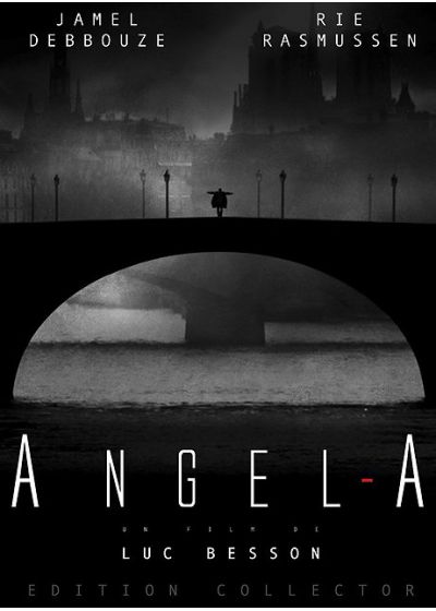 Angel-A (Édition Collector) - DVD