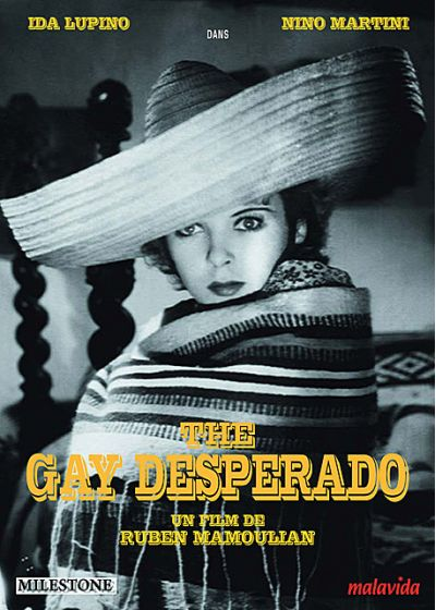 The Gay Desperado (Version restaurée) - DVD