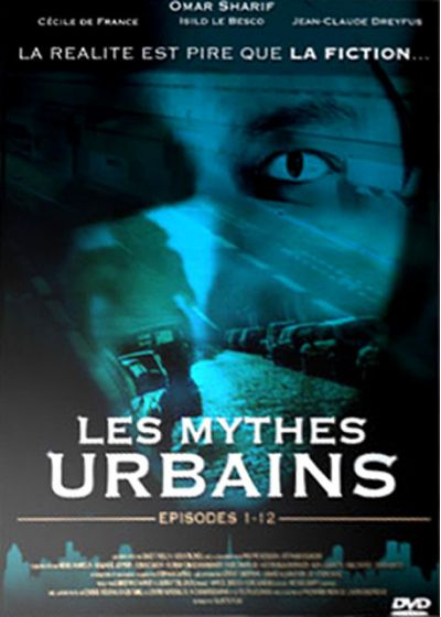 Les Mythes urbains - DVD