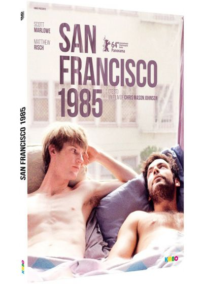 San Francisco 1985 - DVD